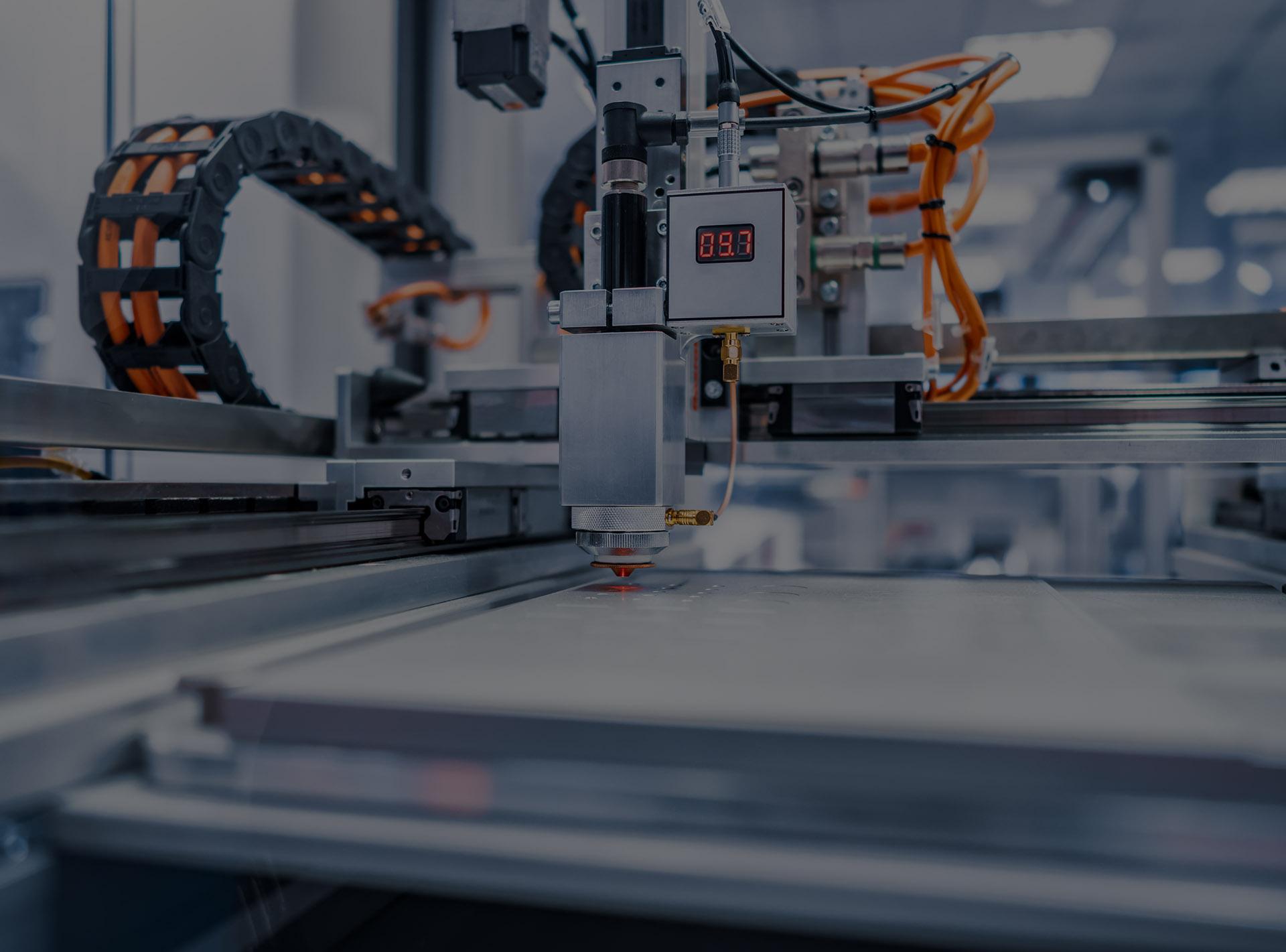 actu secteur industriel 1