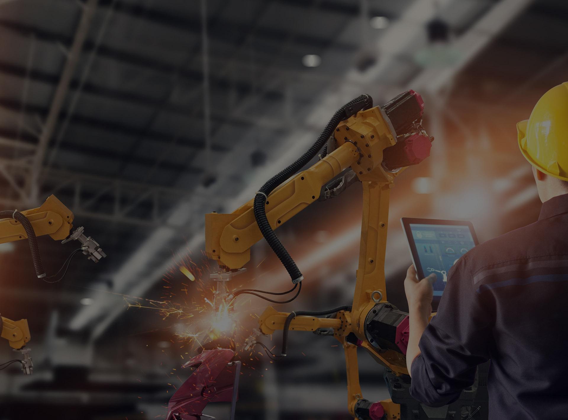 actu secteur industriel 2