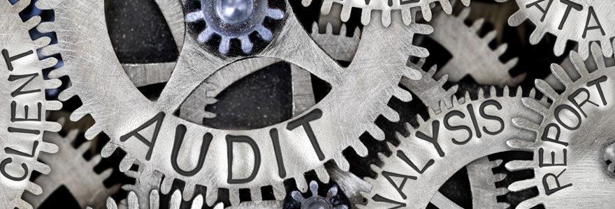 Audit et maintenance industrielle