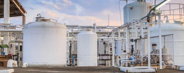 La fabrication d'azote